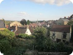 Discovering Frome - a Somerset historic market town