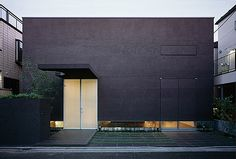 Kondo House/MakikoTsukada Architects   MdA · MADERA DE ARQUITECTO