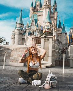Disney Time, Disney World Vacation, Walt Disney World, Disney Land, Disney California, Cute Disney Pictures, Disney Parque, Park Pictures, Disney Magic Kingdom