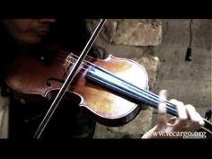 #346 Nemanja Radulovic - L'été (les quatre saisons) - (Acoustic Session)