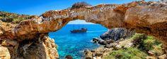 Explore Cyprus with trickTAB!  tricktab.com/