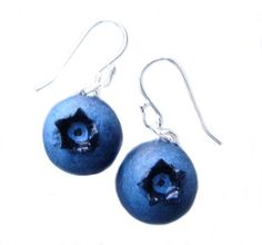 Hey, I found this really awesome Etsy listing at https://www.etsy.com/listing/58790057/blueberry-earrings