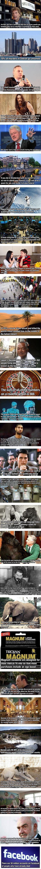 Random facts. I like the Top Gun one.