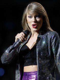 Taylor Swift   1989 World Tour   Louisville, Kentucky