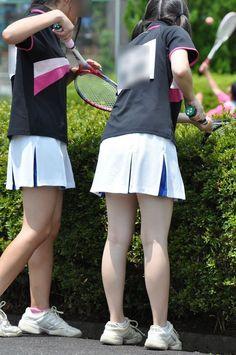 Tennis Clubs, Sport Girl, Cheer Skirts, Skater Skirt, Ballet Skirt, Beautiful Women, Sporty, Poses, Legs
