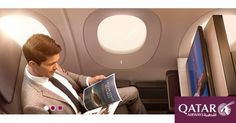 Qatar: Free Doha stopover for transit passengers