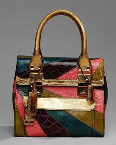VALENTINO Made In Italy Ladies Handbag
