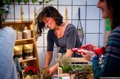 Festivalet craft fair BCN 2014 - Garden Coworking Barcelona -  Hector Hernandez Fotografo