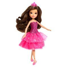 Moxie Girlz Dazzle Dance Doll - Sophina.Opens in a new window