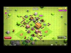 How to do battles online & Win it in Clash of Clans