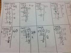 The Elementary Math Maniac: QR Code Scavenger Hunts: Using Technology to Practice Math