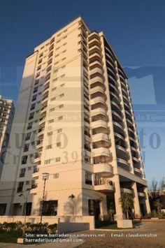 Apartamentos para Venda em Barra Da Tijuca, Rio De Janeiro, RJ | Riserva Uno | Apartamento, à venda em Barra da Tijuca, Rio de Janeiro, RJ