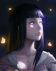 Hinata Hyuga - Naruto