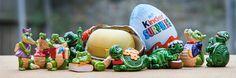 Kinder Sorpresa: la Top 5 delle migliori sorpresine anni 90 ← Kijiji, il blog ufficiale