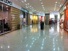 Centro Commerciale Maximall - Faiano, Italy
