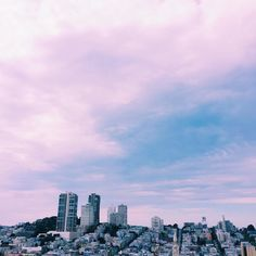 This city #sanfrancisco #mysf #home