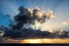 Caribbean Sunset (1) by Dirk Seifert on 500px