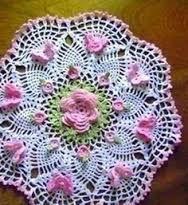 Resultado de imagen para carpetas en crochet