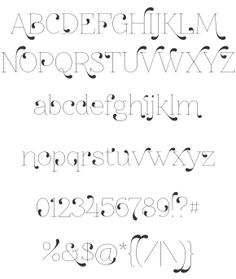 """Free Fonts for Your Art and Design"""" by Redbubble Journal, hand lettering, alphabet, font Easy hand drawn lettering great for journaling scrapbooking wedding invitations Hand Lettering Alphabet, Doodle Lettering, Creative Lettering, Lettering Styles, Calligraphy Letters, Typography Fonts, Fun Fonts Alphabet, Simple Lettering, Lettering Ideas"""