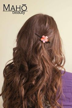 hair style of bun さくら blossoms in your hair available here http 6565