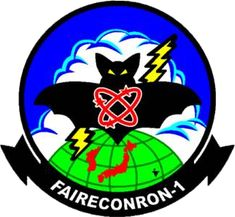 """Fleet Air Reconnaissance Squadron 1 (VQ-1) is an aviation unit of the United States Navy established on 1 June 1955. Its role is aerial reconnaissance and signals intelligence. The squadron is nicknamed the """"World Watchers"""" and is based at NAS Whidbey Island, flying Lockheed EP-3E Aries II aircraft."""