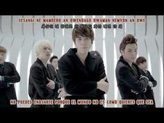 [Sub Español] Super Junior - Mr. Simple [MV HD] - YouTube