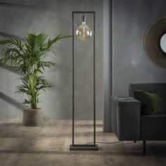 Floor Lamp Mason - Available at Furnwise! - Furnwise