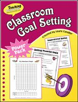 Classroom Goal Setting will be given away free in Laura Candler's Facebook 50,000 Celebration! Details here!