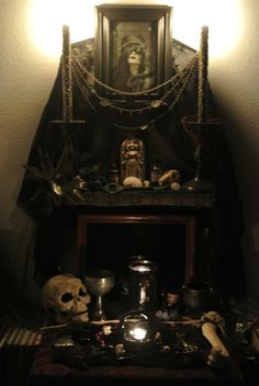 Hekate Full Moon Rite