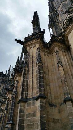 nyderlig kirke i praha 😊