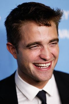 Pin for Later: News Flash: Robert Pattinson Still Looks Dreamy From Every Angle