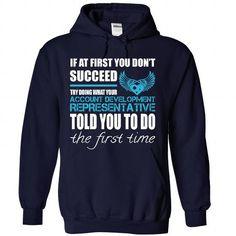 Awesome Tee For Account Development Representative T-Shirts, Hoodies, Sweatshirts, Tee Shirts (36.99$ ==> Shopping Now!)