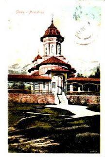 Manastirea Sinaia Palace Hotel, Romania, Times, Painting, Houses, Painting Art, Paintings, Painted Canvas, Drawings