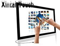 47 inch New IR touch screen 2 points IR touch frame Infrared Touch Screen Panel #Affiliate