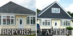 pitched roof conversion - Google Search