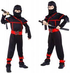 C$ 14.79 / pièce   Pas cher Classique Halloween Costumes Cosplay Costume Arts martiaux Ninja Costumes pour les décorations de fêtes enfants fantaisie uniformes, Acheter  Habits de qualité directement des fournisseurs de Chine:        Spécifications:          * Marque: wwh          * Poids du produit: environ 350g          * Taille: m, l, XL