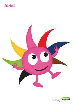 Skriv ut Babblarna-figurer – Babblarna Circle Time, Baby Birthday, Pikachu, Preschool, Clip Art, Fictional Characters, Inspiration, Felicia, Autism