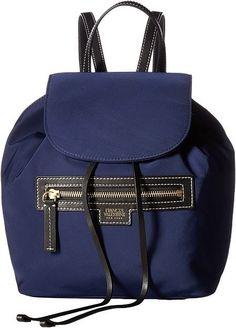 Frances Valentine - Drawstring Backpack Backpack Bags