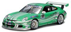 AUTOart 1/43 レーシングシリーズ ポルシェ 911(997) '06 GT3カップ (グリーン) オートアート http://www.amazon.co.jp/dp/B0011ZKJ9K/ref=cm_sw_r_pi_dp_CxOMub1T6XF2G