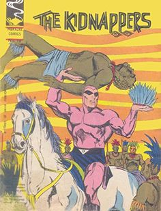 Indrajal Comics-078-Phantom: The Kidnappers (1969) by Lee... https://www.amazon.com/dp/B019SC4U9W/ref=cm_sw_r_pi_dp_UCQExb4GZ5MCR