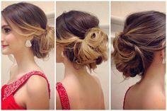 Mi peinado para la boda?