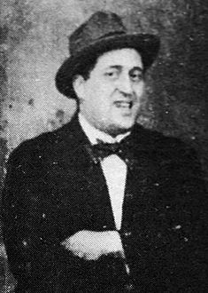 Guillaume Apollinaire 1914