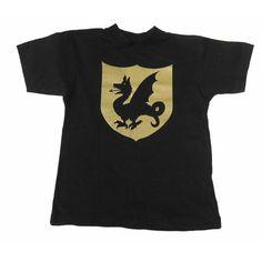 Riddar T-shirt Drake