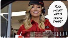 Kayleigh's New Job