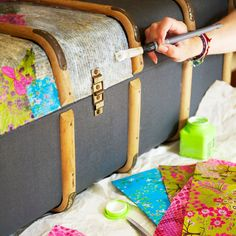 Beginner's guide to decoupage – the prettiest papercraft