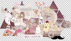 22 png's by kindsoflove.deviantart.com on @deviantART