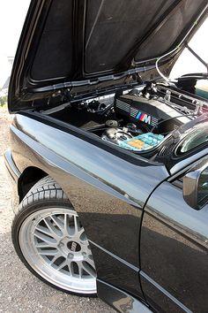bestwheelbase:  E30 engine swap. 2565mm.