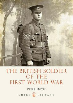 British Soldier Of The First World War - The National Archives Bookshop