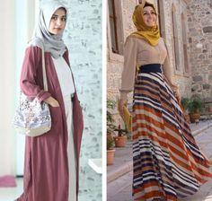 18 Best Hijab Images Gaya Hijab Model Baju Batik Batik Muslim
