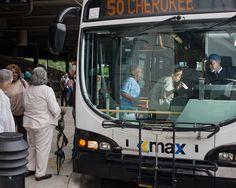 The Route of Division on a Birmingham Bus | Al Jazeera America